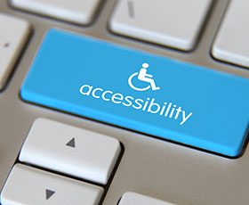 Web Accessibility Regulations - California Community Colleges Accessibility Center
