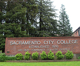 The 2017 CCCApply & California Electronic Transcripts annual workshop series was held April 12-13 at Sacramento City College.