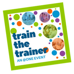 @ONE Train the Trainer Event