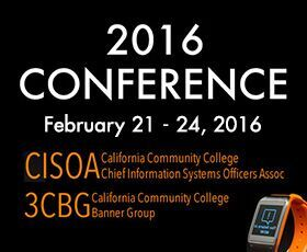 California Community Colleges Chief Information Systems Officers Association