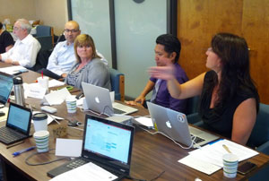 CCC Education Planning Initiative Steering Committee