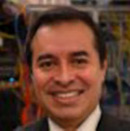 Jorge Mata, Chief Information Officer for the Los Angeles Community College District.