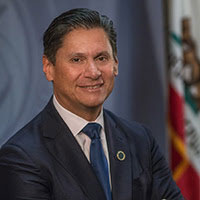 Chancellor Eloy Ortiz Oakley, California Community Colleges