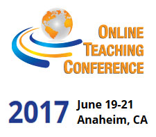 2017 Online Teaching Conference