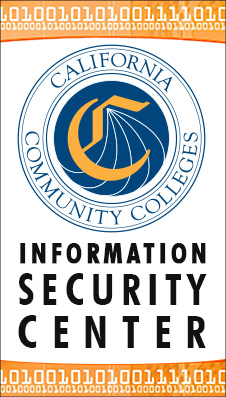California Community Colleges Information Security Center