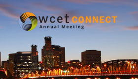 WCET Connect Annual Meeting, Nov. 19-22, 2014