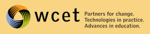 wcet: partners for change, technologies in practice, advances in education